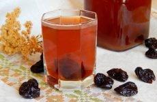 Як вживати чорнослив при запорі: рецепти засобів, користь для кишечника