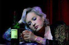 Як впливає алкоголь на жіночий організм: наслідки
