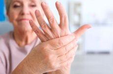 Яка повинна бути дієта при ревматоїдному артриті
