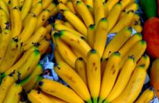 Які фрукти і овочі можна їсти при виразці шлунка і дванадцятипалої кишки