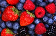 Які фрукти можна їсти при панкреатиті підшлункової залози: груші, авокадо, ківі, лимон, гранат