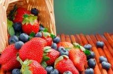 Які ягоди можна їсти при подагрі