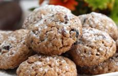 Яке печиво можна при гастриті з підвищеною кислотністю: вівсяне, галетне, рецепти