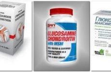 Комплекс Глюкозамін Хондроїтин, Максимум, Сульфат: інструкція по застосуванню, ціна, аналоги