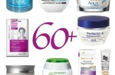 Крем для особи після 60 років: рейтинг найкращих, відгуки, поради косметолога за вибором