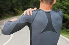 Лікування дельтовидного м'яза плеча, причини…