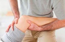 Лікування остеофітів в коліні, причини, ускладнення…