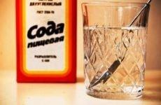 Лікування простатиту у чоловіків харчовою содою: рецепти, протипоказання, відгуки