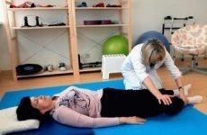 ЛФК та гімнастика після видалення грижі поперекового відділу хребта: вправи
