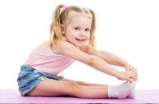 ЛФК при сколіозі у дітей: вправи для зарядки і гімнастики, відео