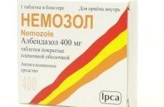 Кращі ліки від глистів для людини