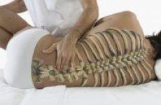 Мануальна терапія при грижі поперекового відділу хребта: відгуки, лікування, протипоказання