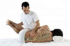 Мануальна терапія при лікуванні остеохондрозу шийного, грудного або поперекового відділу хребта