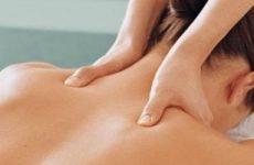 Масаж при остеохондрозі шийного відділу хребта в домашніх умовах: лікувальний, точковий, відео