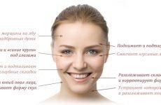 Масажі для підтяжки обличчя в домашніх умовах: показання, протипоказання, техніка, ускладнення, побічні ефекти