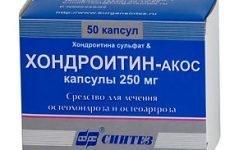 Мазь, гель, уколи Хондроітин глюкозамін сульфат: інструкція по застосуванню, ціна, склад комплексу відгуки, аналоги