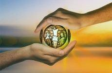 Молитва Матронушке від пияцтва чоловіка і сина