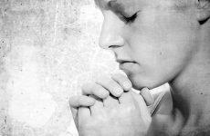 Молитви про порятунок від запою