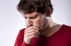 Може бути кашель при грудному або шийному остеохондрозі хребта: ознаки, симптоми, лікування