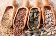 Можна чи ні їсти насіння при гастриті з підвищеною кислотністю: смажені, гарбузові, лляні