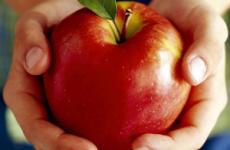 Можна чи ні їсти яблука при гастриті з підвищеною кислотністю: запечені, свіжі