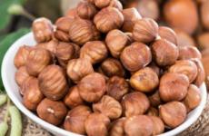 Можна чи ні горіхи і насіння при панкреатиті: волоські, гарбузові, арахіс
