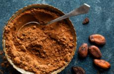 Можна чи ні пити какао при гастриті з підвищеною кислотністю
