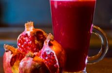 Можна їсти гранат при гастриті з підвищеною кислотністю: народне лікування соком і кіркою
