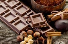Можна їсти шоколад при виразці шлунка і який краще вибрати?