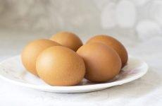 Можна їсти яйця при виразці шлунка і в якому вигляді?