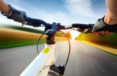 Можна кататися на велосипеді при міжхребцевої грижі поперекового відділу хребта