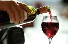 Можна червоне вино при артриті, користь…