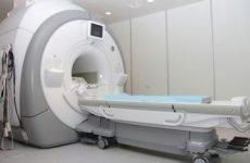МРТ хребта: шийного, грудного, крижово-поперекового відділу