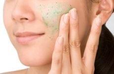 Скраб для шкіри: рецепти, типи, показання, відгуки