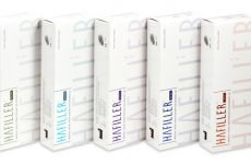 Особливості препарату HAfiller: склад, ціна, показання, протипоказання, побічні ефекти, відгуки