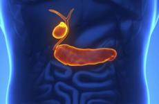 Гострий та хронічний холангіт: код за МКХ-10, симптоми і лікування після холецистектомії, діагностика