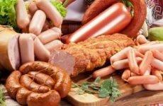 Отруєння сосисками і ковбасою – симптоми і лікування, вплив прострочених продуктів на організм