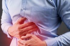 Пептична виразка шлунка і дванадцятипалої кишки: причини, симптоми, діагностика, лікування