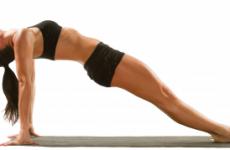 Пілатес для спини і хребта при сколіозі, грижі, остеохондрозі: відео вправ