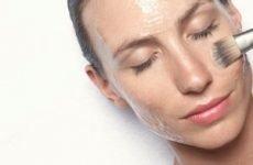 Пілінг для комбінованої шкіри: види, ціна, показання, протипоказання, популярні рецепти