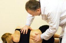Чому болить спина після пологів і епідуральної анестезії: в попереку, хребті, лопатках, куприку