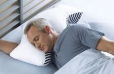 Подушка від хропіння – користь і ефективність засобу