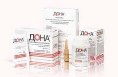 Препарат Дона для суглобів: інструкція по застосуванню, аналоги ліків, ціна, склад