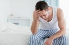 Причини і лікування виділень із статевого члена (водянистих, жовтих, кров'янисті, гнійні, білих)