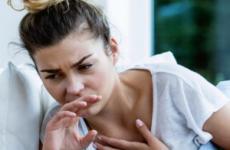 Причини постійної нудоти у жінок, чоловіків та дитини: з гіркотою в роті, після прийому їжі, ранкова