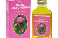 Застосування розторопші в медицині: корисні властивості, шкоду трави для організму