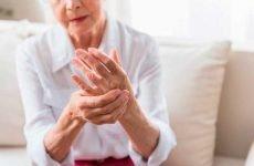 Розвиток хвороби ревматоїдний артрит, прогресія…