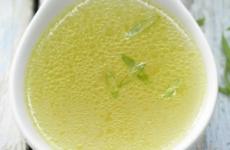 Рецепти страв при виразці шлунка: супи, салати, запіканка