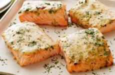 Риба при панкреатиті підшлункової залози: горбуша, оселедець, минтай, рецепти