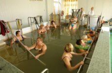 Санаторії для лікування остеохондрозу: біля моря в Росії, в Криму, на Уралі, в Білорусі